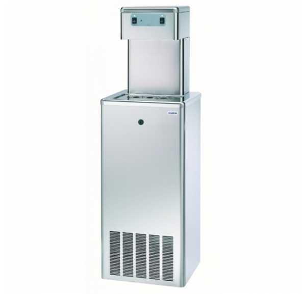 COSMETAL - Refroidisseur à eau 180 litres - NIA180ISL