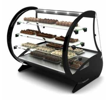 SAYL - Vitrine de comptoir pour chocolats +10 / +14°C - Vela Line - VVH