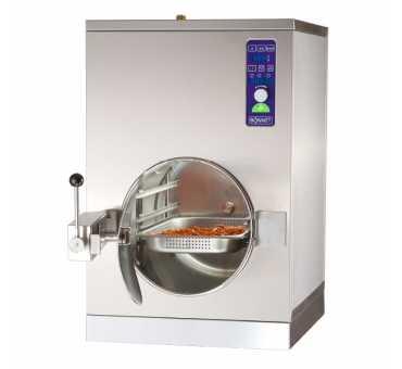 BONNET - Cuiseur vapeur haute pression 3 x Gn 1/1 - B1CP031