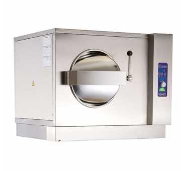 BONNET - Cuiseur vapeur haute pression 3 x Gn 1/1 superposable - B1CP031CC