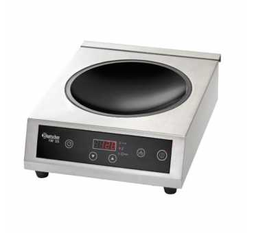 BARTSCHER - Wok à induction - 105983