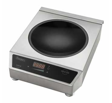NEGOCE CHR - Wok à induction - H766