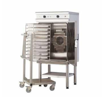 AIR'T - Four de remise en température 10 niveaux GN 1/1 - CFE710RT