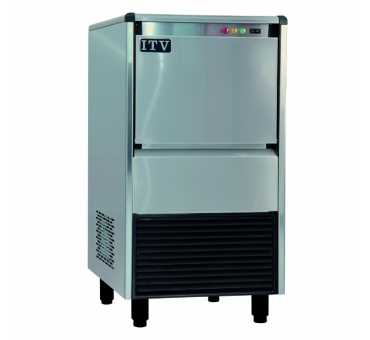 ITV - Machine à glace grains 45kg/24h - IQ50A