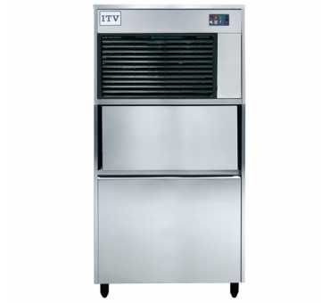 ITV - Machine à glace grains 135kg/24h - IQ135A