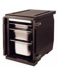 Conteneur isotherme transportable