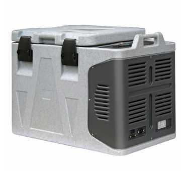FRIGOFLEX - Caisson frigorifique mobile 56 litres - T0056