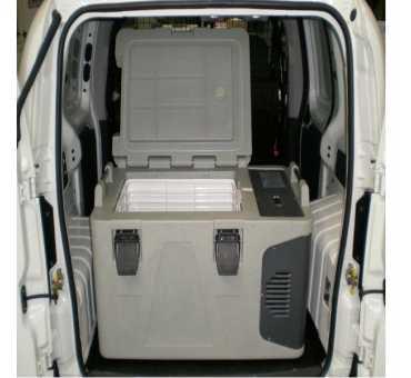 Caisson frigorifique mobile 82 L Frigoflex avec chargement par le haut