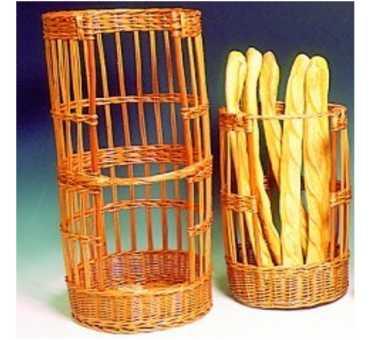 MATFER - Claie à pain osier - 5120