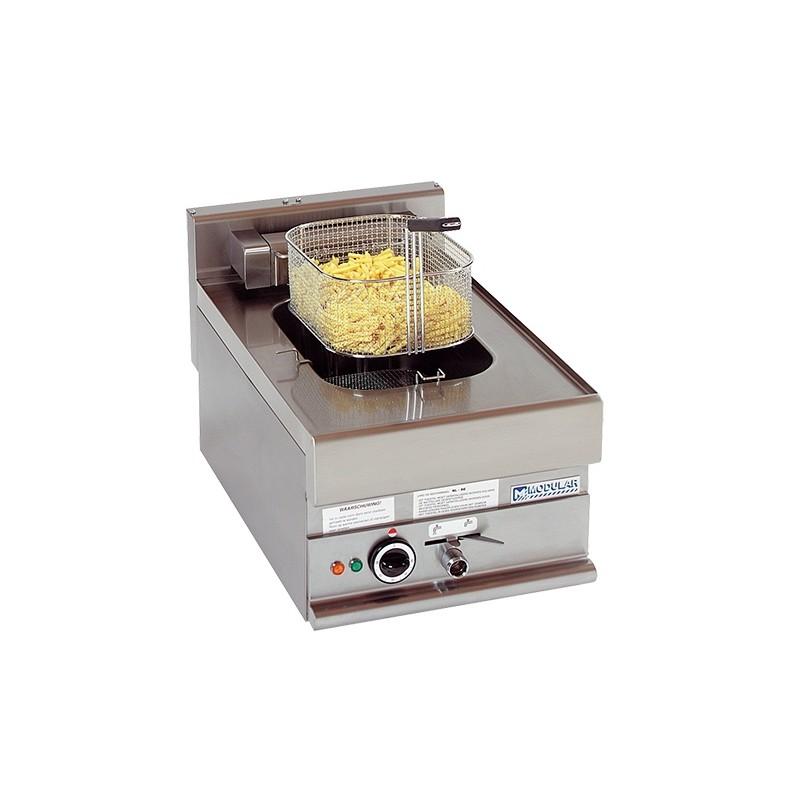 FRITEUSE ELECTRIQUE 10 LITRES - 65/41 FRE - MODULAR