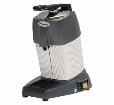SANTOS - Presse-agrumes automatique gris - K273