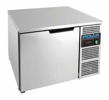 POLAR - Cellule de refroidissement / surgélation de comptoir 33L - CK640