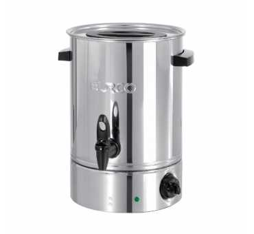BURCO - Chauffe-eau 10L à remplissage manuel - CE704