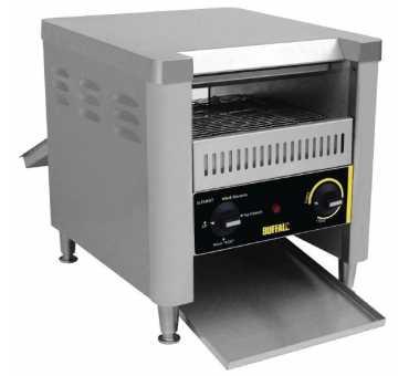 BUFFALO - Double toaster à convoyeur - GF269