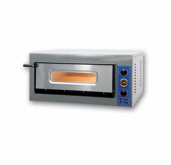Support pour four à pizzas électrique professionnel GGF 4 pizzas 30 cm - X4/30