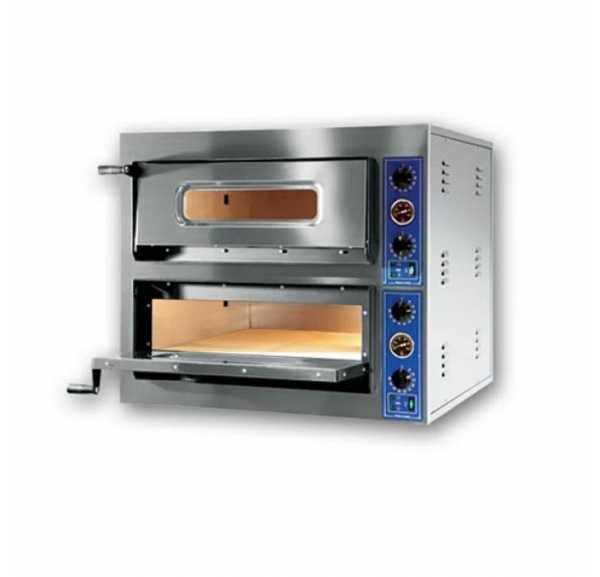 GGF - Four à pizza électrique 2 x 6 pizzas - X66/30
