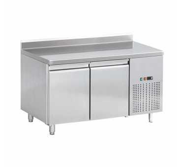 MERCATUS - Desserte réfrigérée 2 portes Gn 1/1 - 241 litres - L210102001