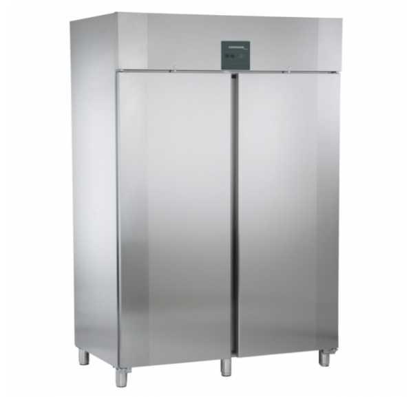 LIEBHERR - Armoire réfrigérée négative ventillée inox 1430 litres - GGPV1470