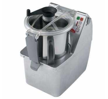 DITO SAMA - Cutter mélangeur 5,5 litres - K55