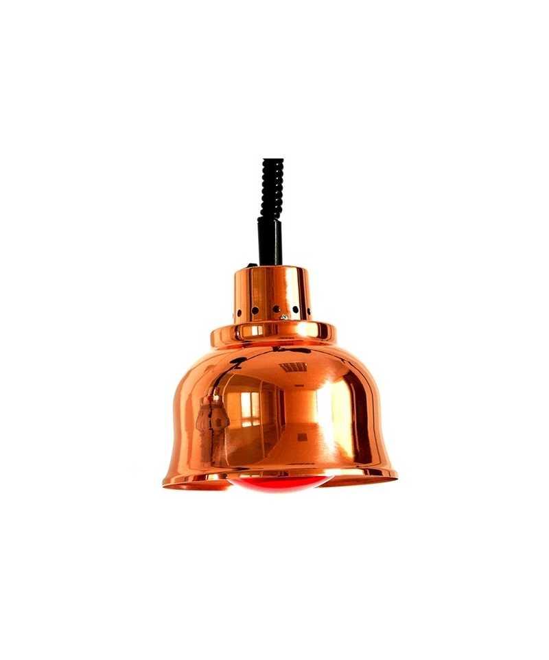 Lampe Et Rampe Chauffante Pour Cuisines Professionnelles Negoce Chr