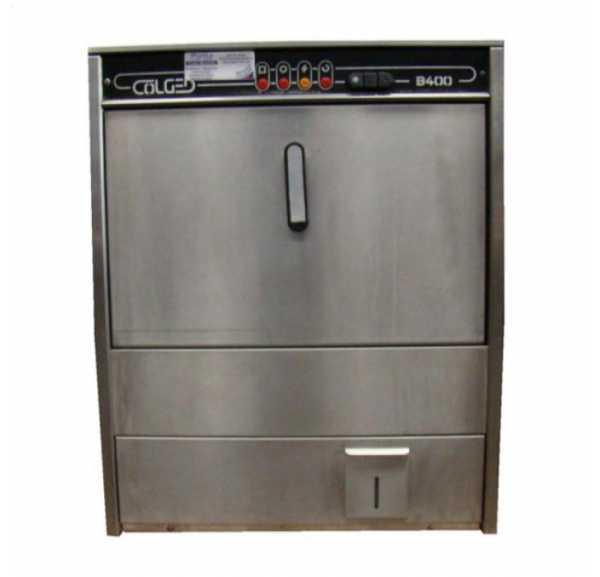 Lave Vaisselle à ouverture frontale - B400