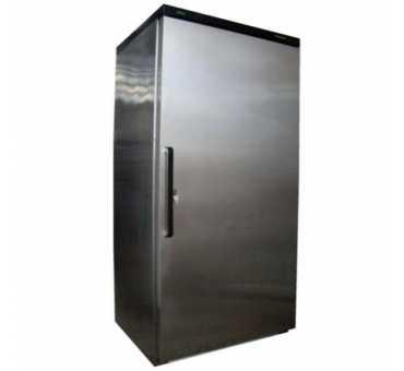 ARMOIRE NEGATIVE INOX 14 PANIERS - TGS 5250