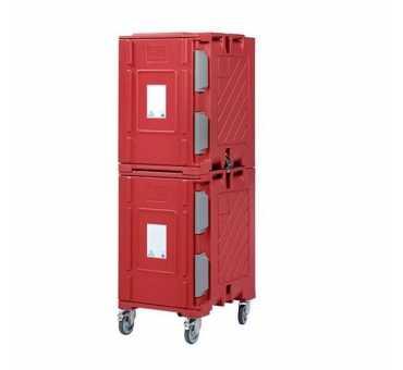 Conteneur isotherme transportable et caisson r frig r for Conteneur moins cher