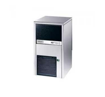 MACHINE A GLACONS CREUX 25 KG/24H IMF26A BREMA