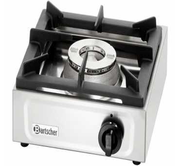 BARTSCHER - Réchaud à gaz à 1 feu vif - 1059503
