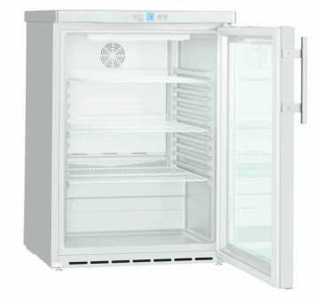 LIEBHERR - Armoire réfrigérée positive vitrée 141 L - FKUV1613