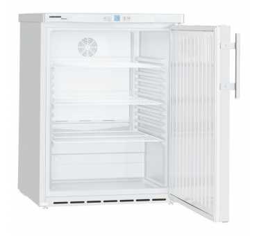 LIEBHERR - Armoire positive ventilée 141 litres - FKUV1610