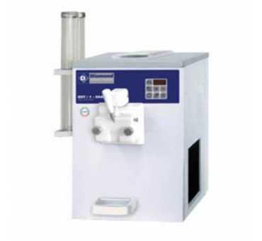 Machine à glace italienne 1 tirage - DST/1-09AG