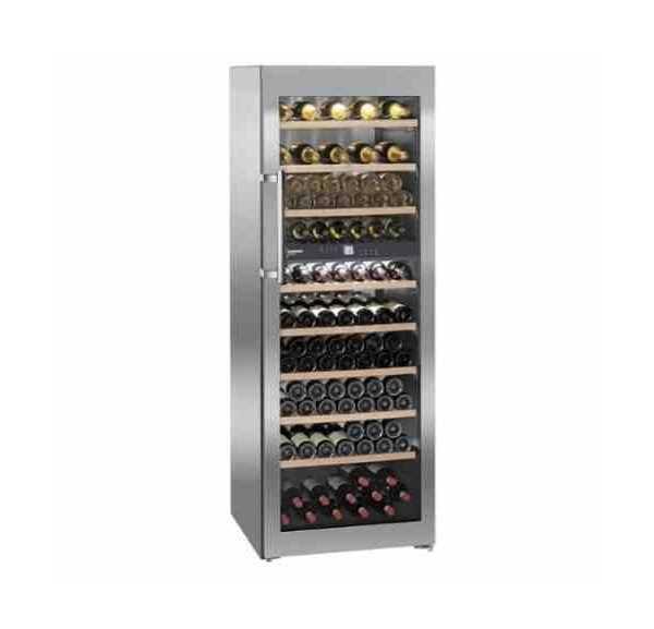Armoire à vin Liebherr WTES5972CHR