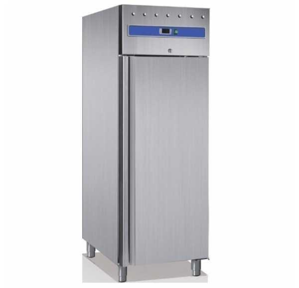 Armoire réfrigérée négative inox 600 litres - GN600BT