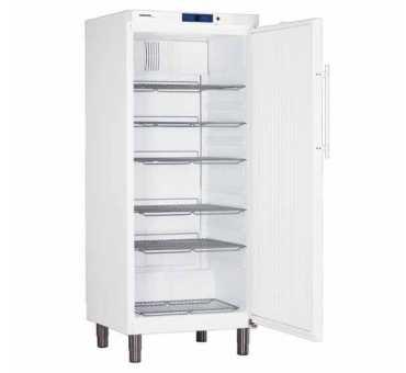 Armoire réfrigérée positive Liebherr 583 litres GKV 6110