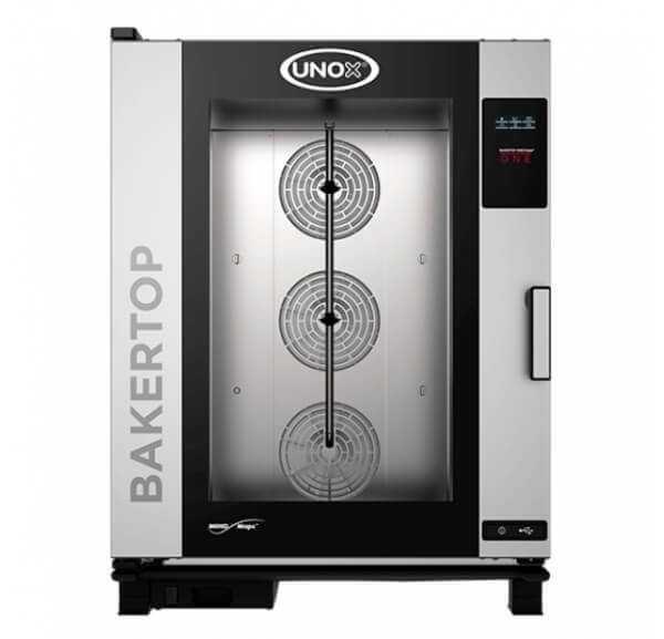 Unox four mixte Bakertop 10x-600x400 xebc-10eu-e1r