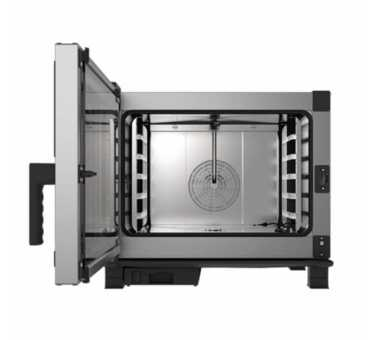 UNOX - Four mixte électrique 5 niveaux - ChefTop One XEVC-0511-E1R