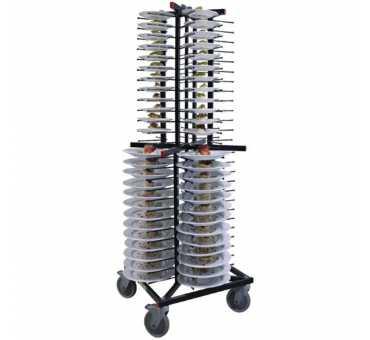 JACKSTACK - Porte-assiettes pour 104 assiettes - L531