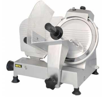 BUFFALO - Trancheuse à viande 250mm - CD278