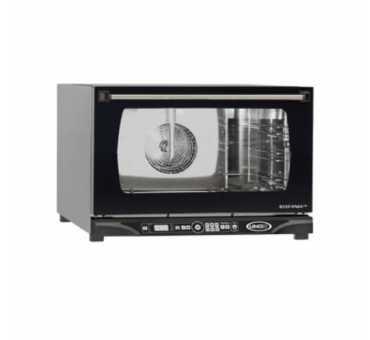Four électrique à air pulsé Unox 3 niveaux 460x330 LineMiss Classic d'Unox|XFT110
