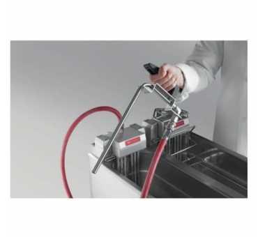Friteuse électrique sur coffre Frifri Basic+ 311| Friteuse professionnelle
