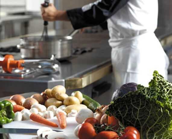 Matériel de Préparation Cuisine et Robot Professionnel