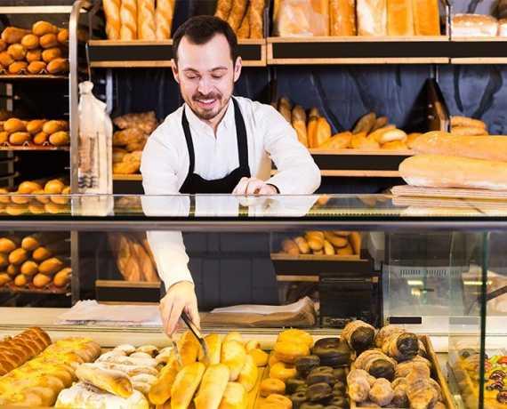Equipements et matériels Boulangerie et Pâtisserie | Negoce CHR
