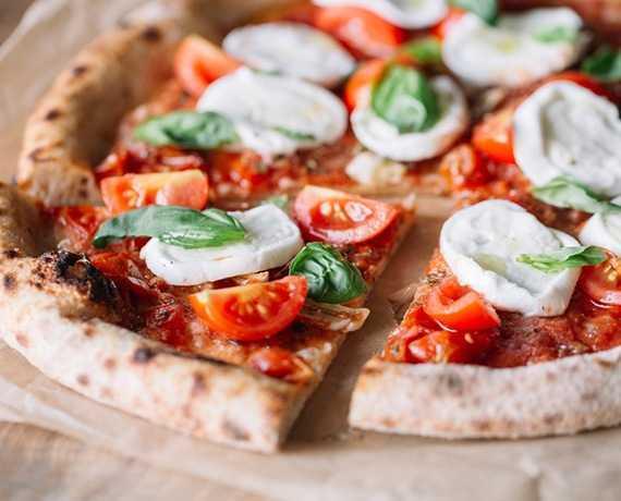 Matériel Pizzeria et Bar à Pâtes