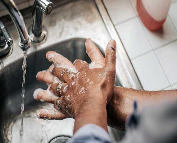 Laverie & Hygiène - Plonge et Nettoyage en Cuisine Professionnelle