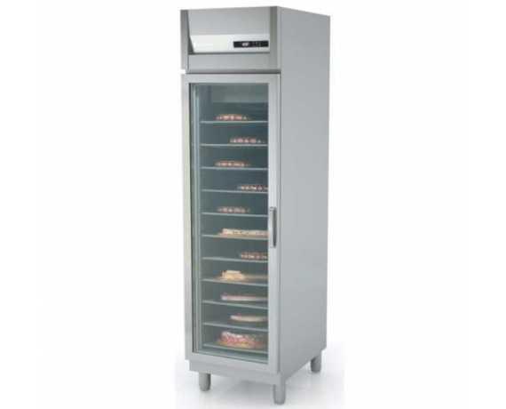 Vitrine réfrigérée pour pâtissiers et boulangers