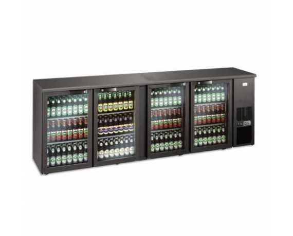 Matériel Bar Professionnel : Arrière-Bar, Machines Glaçons, Blender