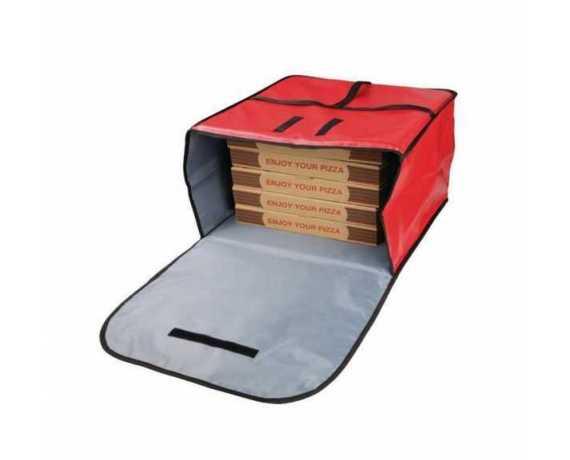 Accessoires Pizzeria : Pelles, Bacs à Pâtons, Sacs Livraison