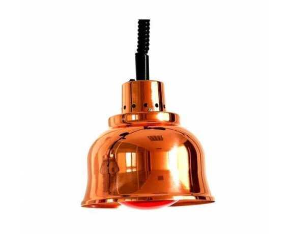 Lampe Chauffante Cuisine pour Maintien au Chaud Des Plats - CHR