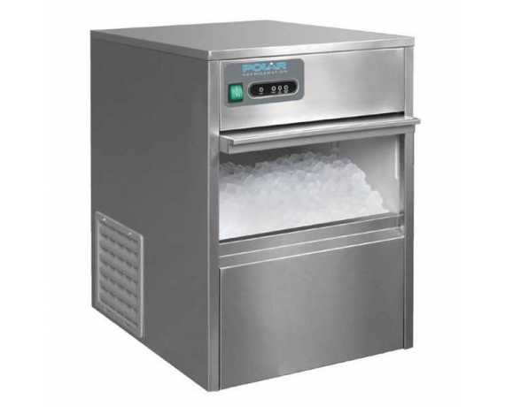 Machine à Glaçons Professionnelles (creux, pleins, glace pilée...)